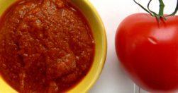Hjemmelavet ketchup