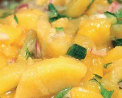Tysk kartoffelsalat
