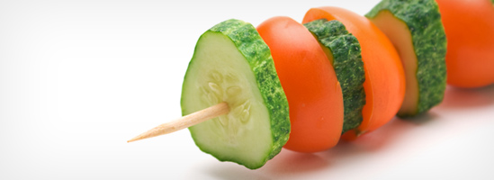 Raw food opskrifter