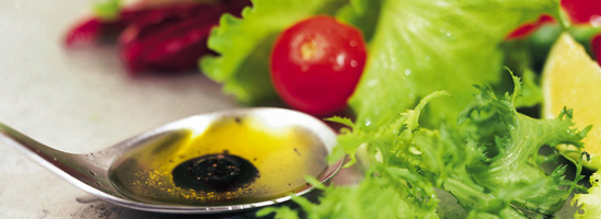 Salat opskrifter